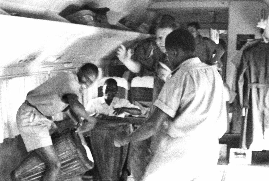 25 Entebbe (Uganda)